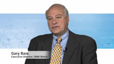 Next Steps for Recovery Act & Transparency-Gary Bass, OMB Watch