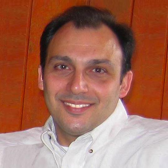Mansour Raad