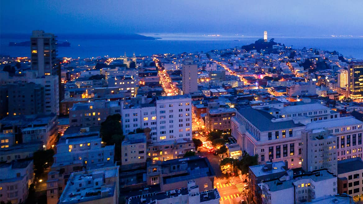 Cities like San Francisco must balance growth and livability