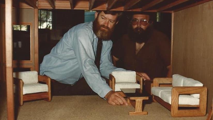 Pana-Wood Housing System