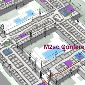 Smart workplaces rely on indoor positioning technology