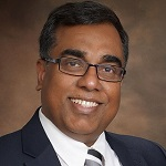 Dr. Asish Satpathy, University of California, Riverside, School of Business
