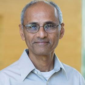 Sud Menon director of software product development, Esri
