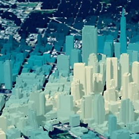 3D models of San Francisco help with city planning