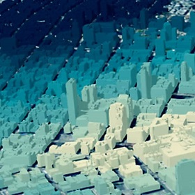 San Francisco manages urban growth with the help of 3D models