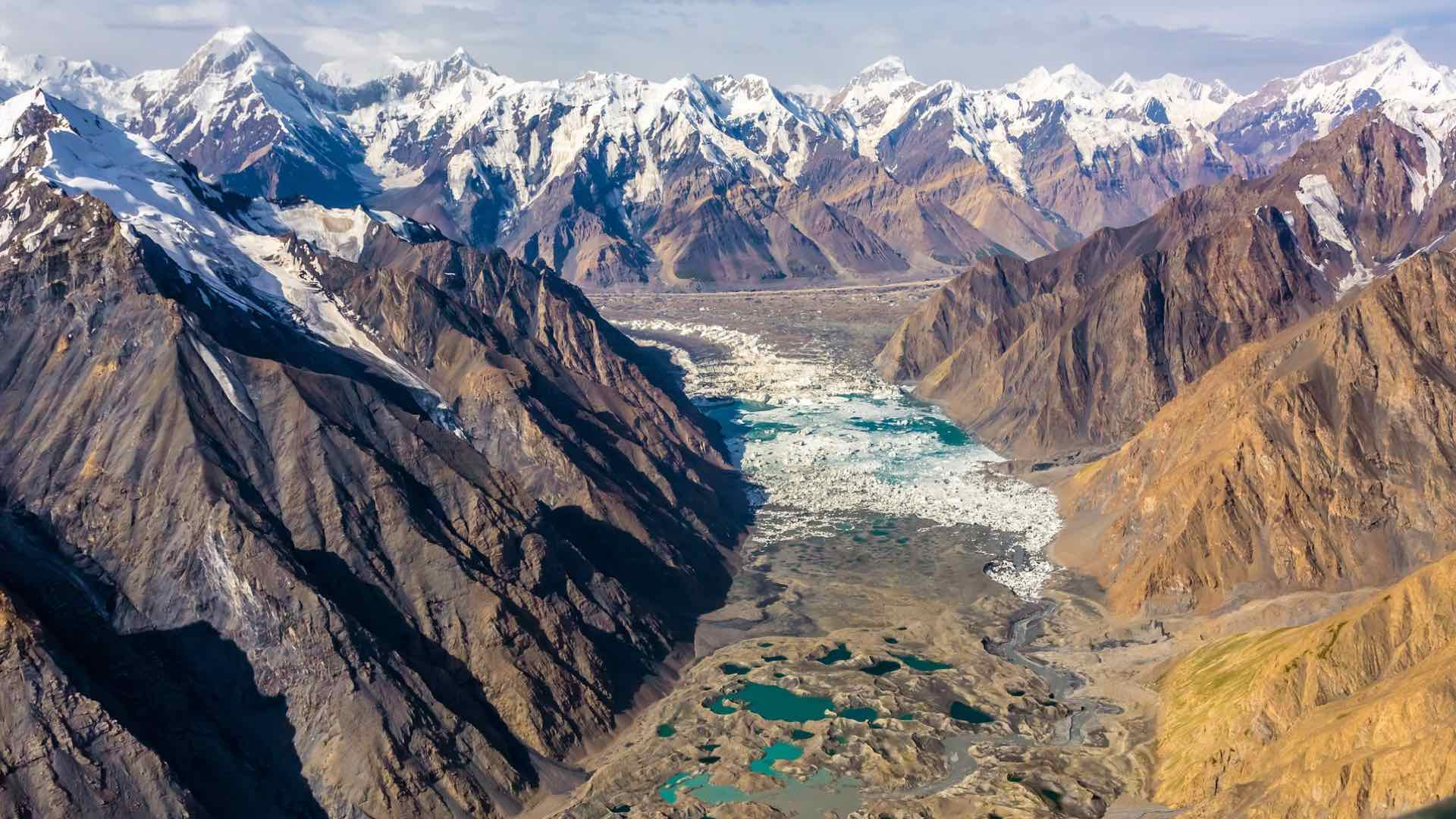 Himalayan Storm Watchers Use The Digital Earth To Save Lives