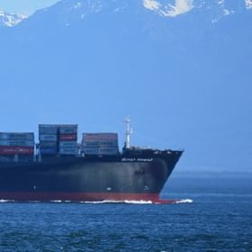 Carbon reduction for the shipping industry