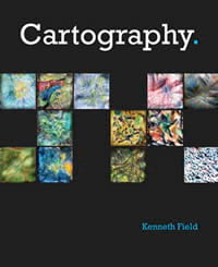 Field's new book is designed to help you sharpen your cartography skills.