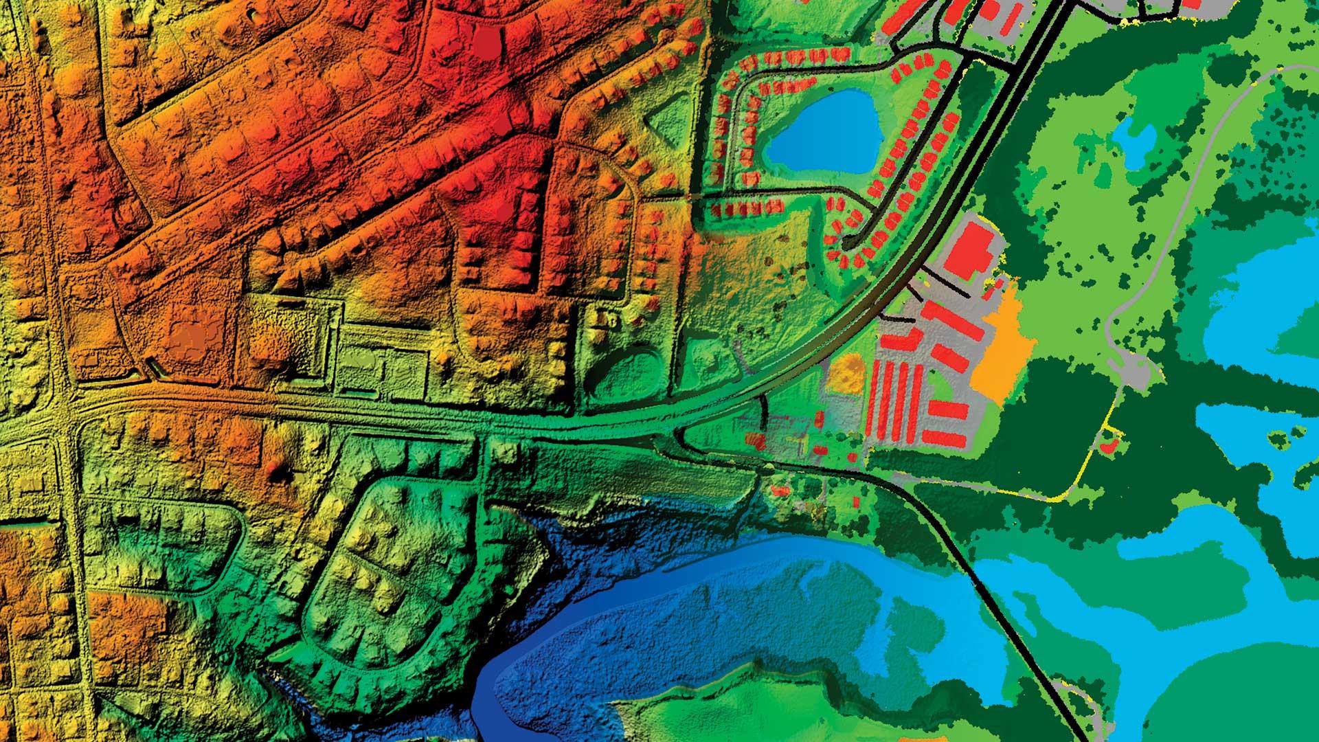 GIS and BIM Integration Leads to Smart Communities