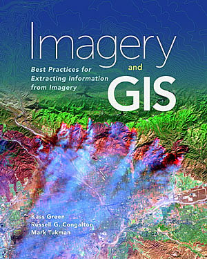 Imagery and GIS are inextricably linked.