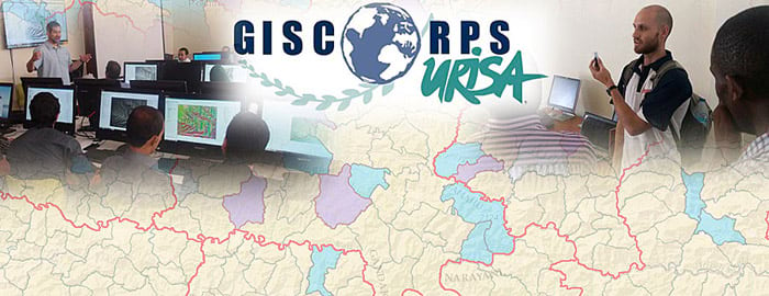 GISCorps uses GIS technology to support humanitarian relief, health and education efforts, and economic development.