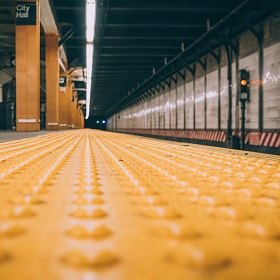 The New York subway gets a new dose of location intelligence