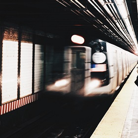 Managing the New York subway with new tools