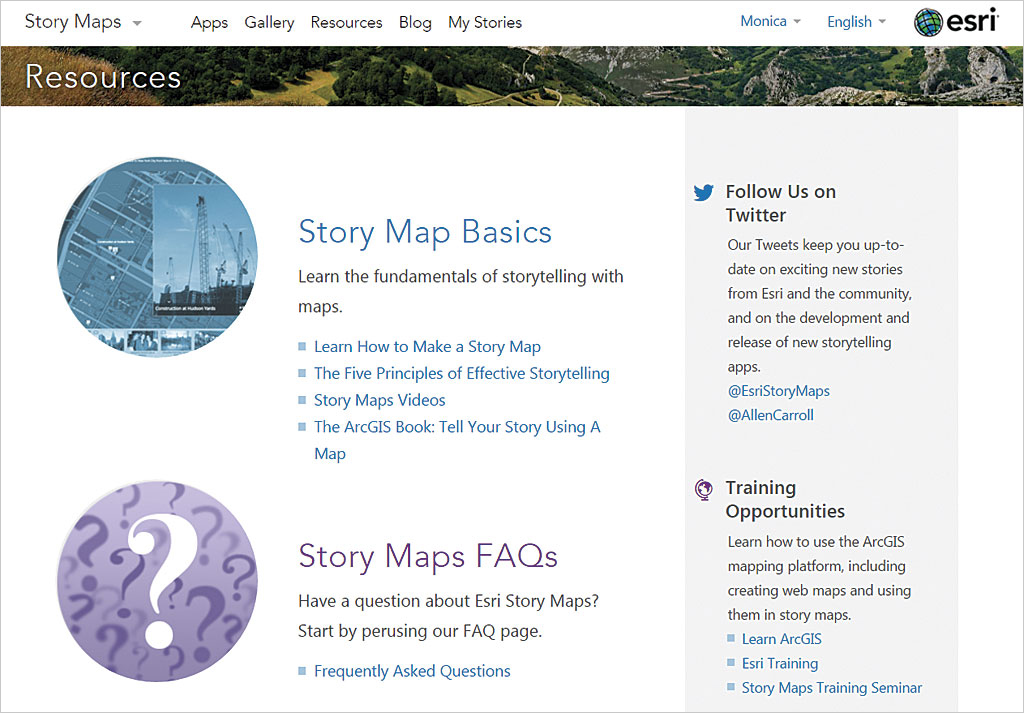 10 Essential Steps for Story Map Success