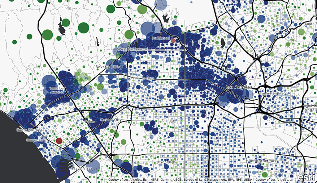 Make Your Own Web Maps from 2010 Census Data Census Bureau Maps on