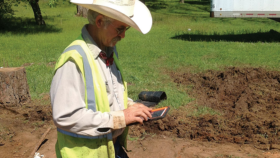 The GIS division at the City of Nacogdoches gets data into the hands of the people who can make the most of it.