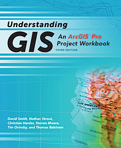 Teaching ArcGIS Pro Using a Project-Centric Approach