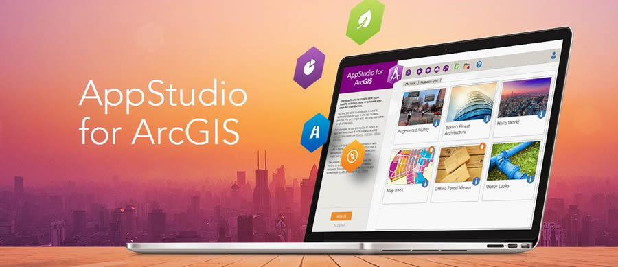 Developers were happy to hear about the upcoming release of AppStudio for ArcGIS.