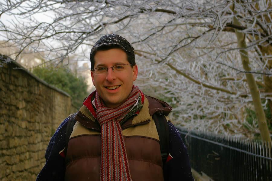 Raphael Heath created the Ashcloud Apocalypse exercise. He is an award-winning geography teacher at The Royal High School, Bath.