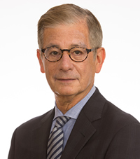 Stephen Goldsmith from Harvard University will moderate the Geodesign Summit.