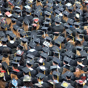 Finding AI graduates