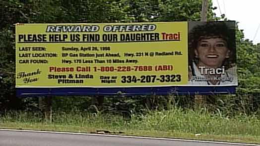 billboard with reward