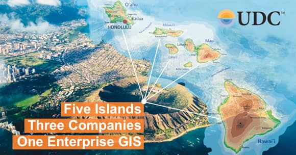 Implementing enterprise GIS