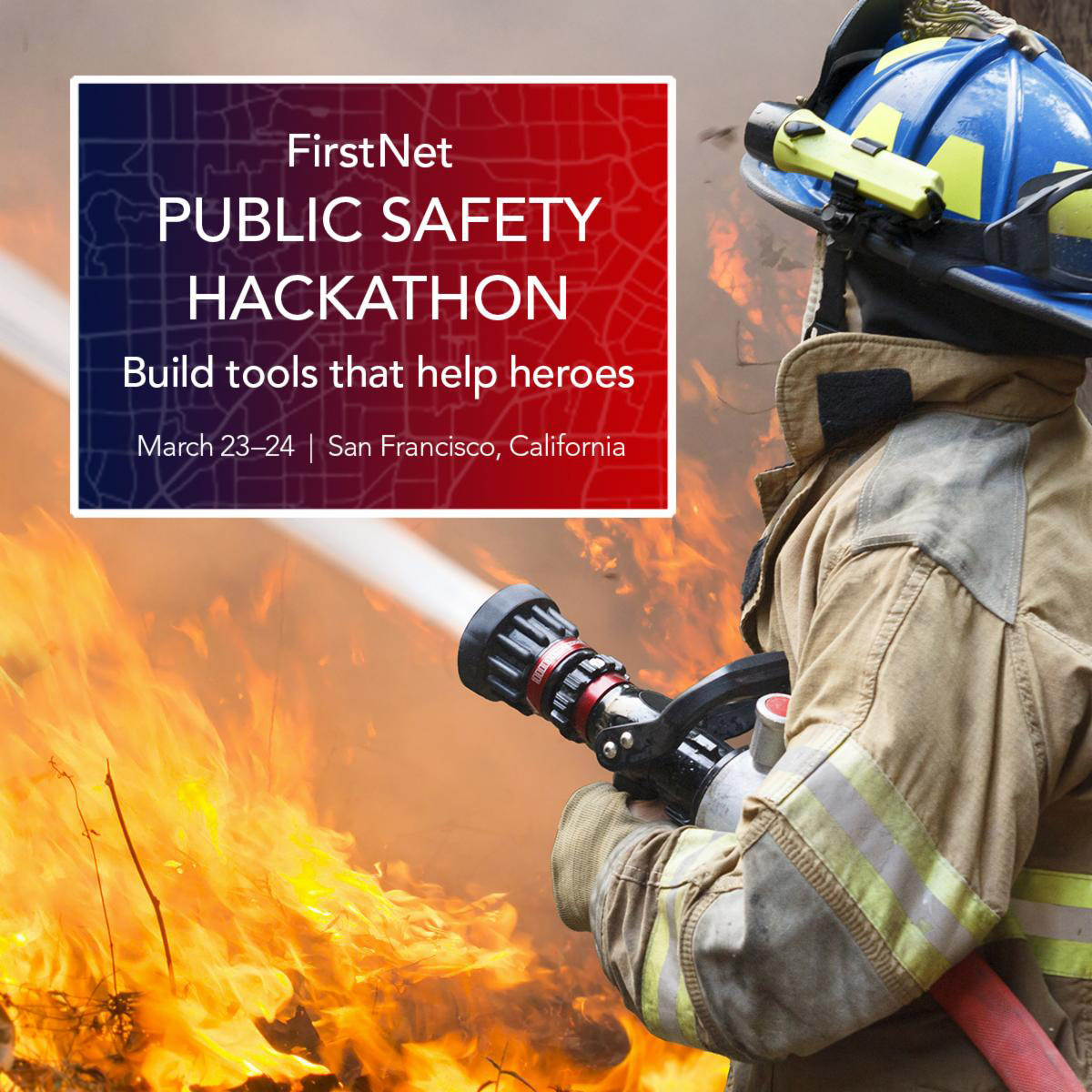 FirstNet Public Safety Hackathon