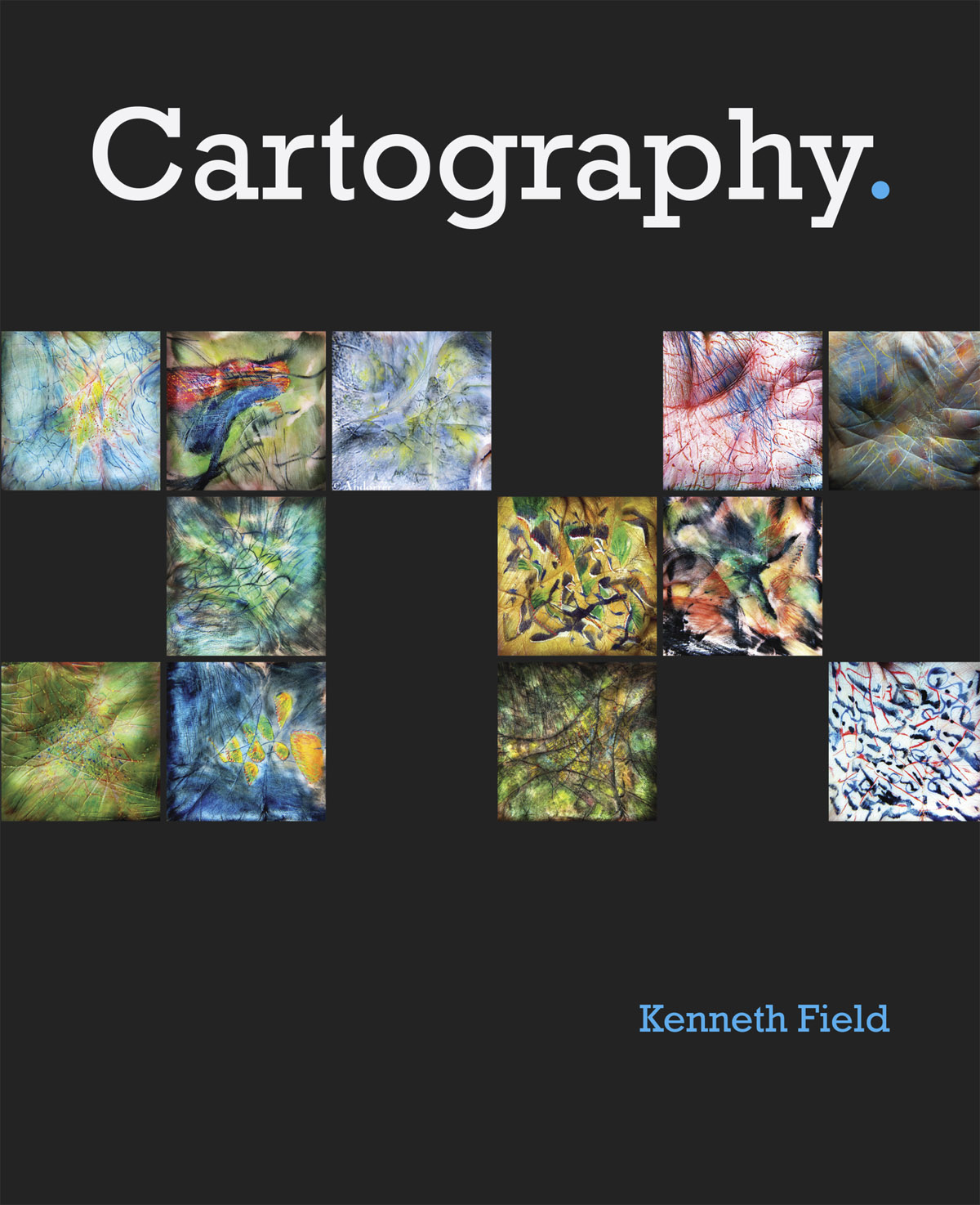 Esri announces the publication of Cartography.