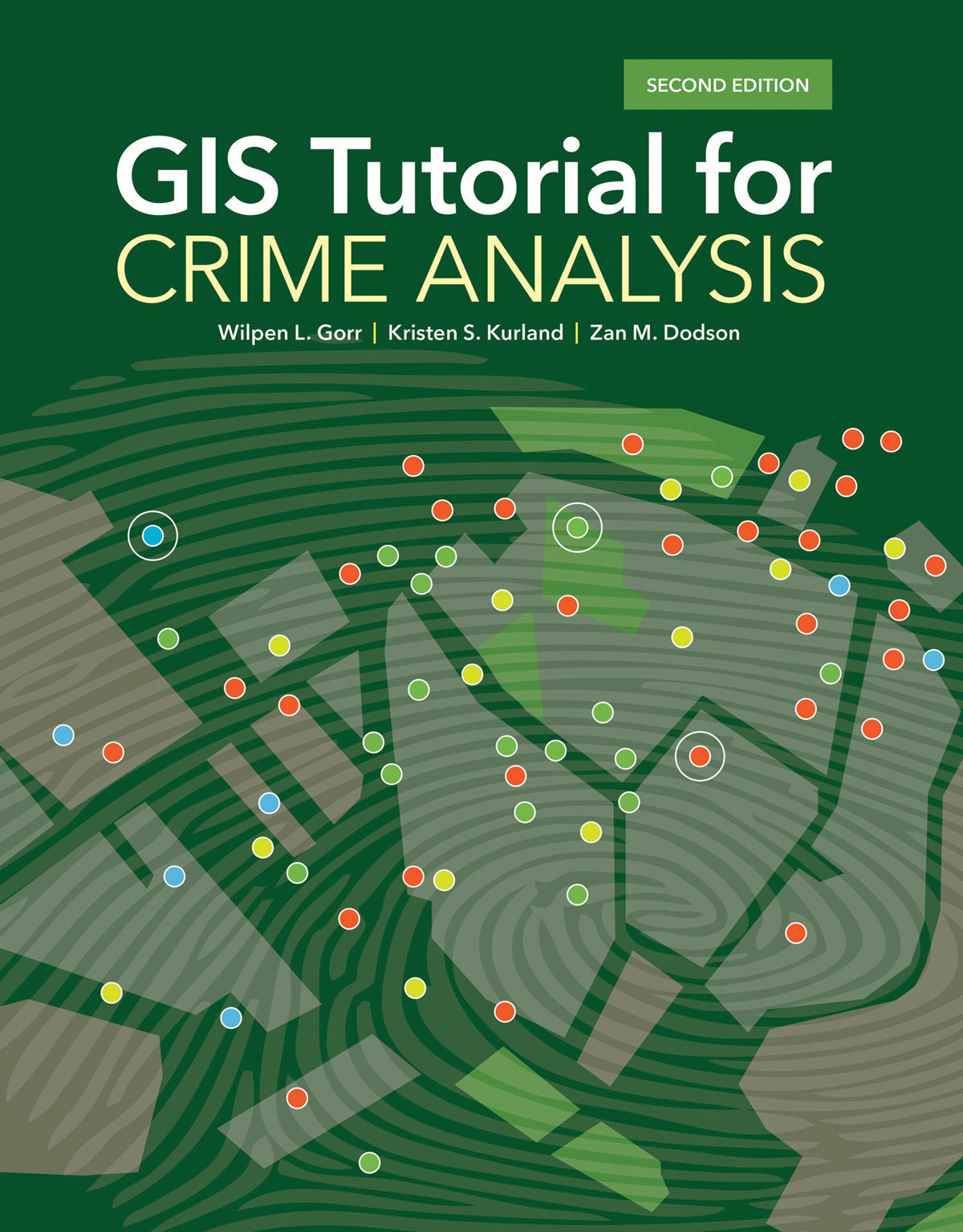 GIS Tutorial for Crime Analysis Second Edition