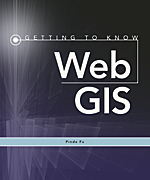 Book cover of Getting to Know Web GIS by Pinde Fu