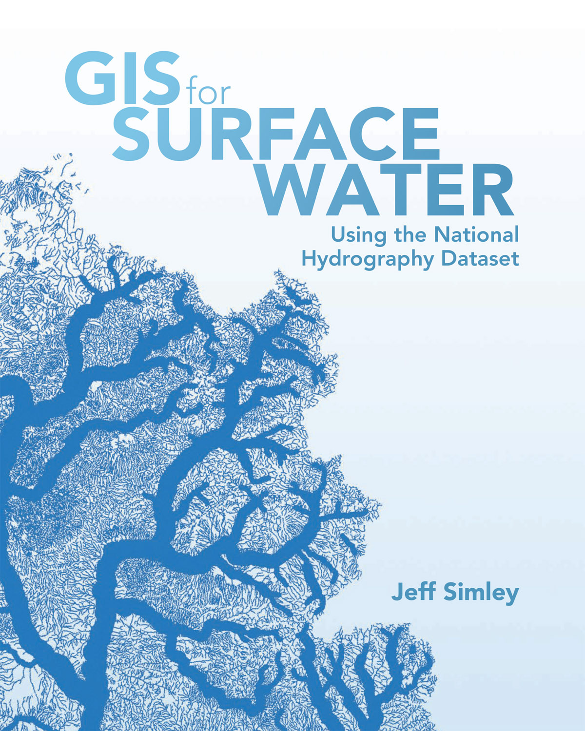 Esri has published GIS for Surface Water: Using the National Hydrography Dataset.