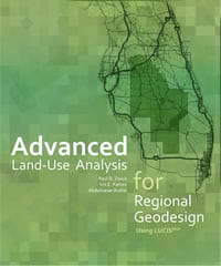Advanced Land-Use Analysis for Regional Geodesign, Using LUCISplus