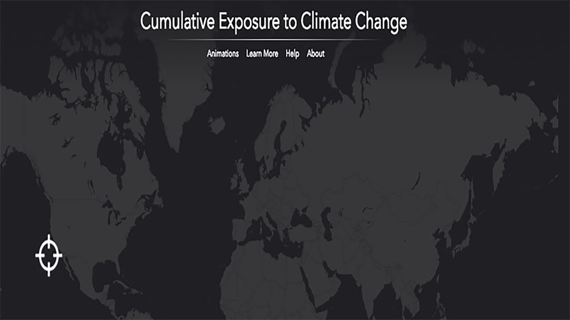 Mapping Cumulative Climate Change Hazards | Esri