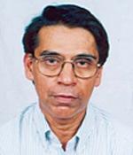 Dr. T. Ramasami