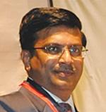Dr. Mukund Rao