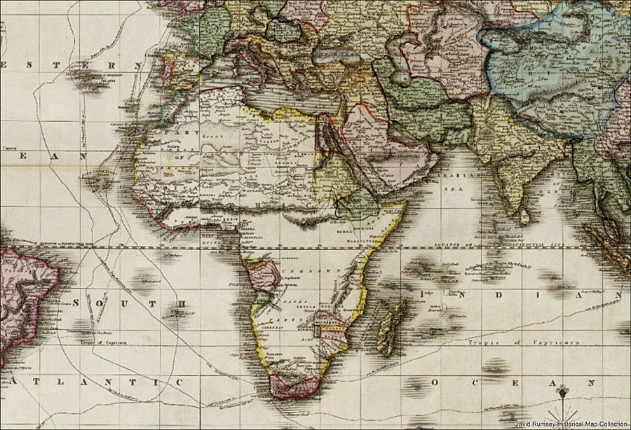 History teachers can integrate ArcGIS Online into their history and social studies courses.