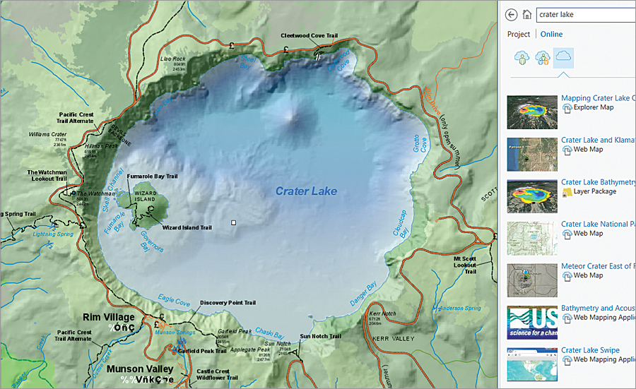 ArcGIS Pro handles everything from fast sketching to image processing to visualizing your world in 3D.