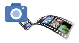 Photography image icon