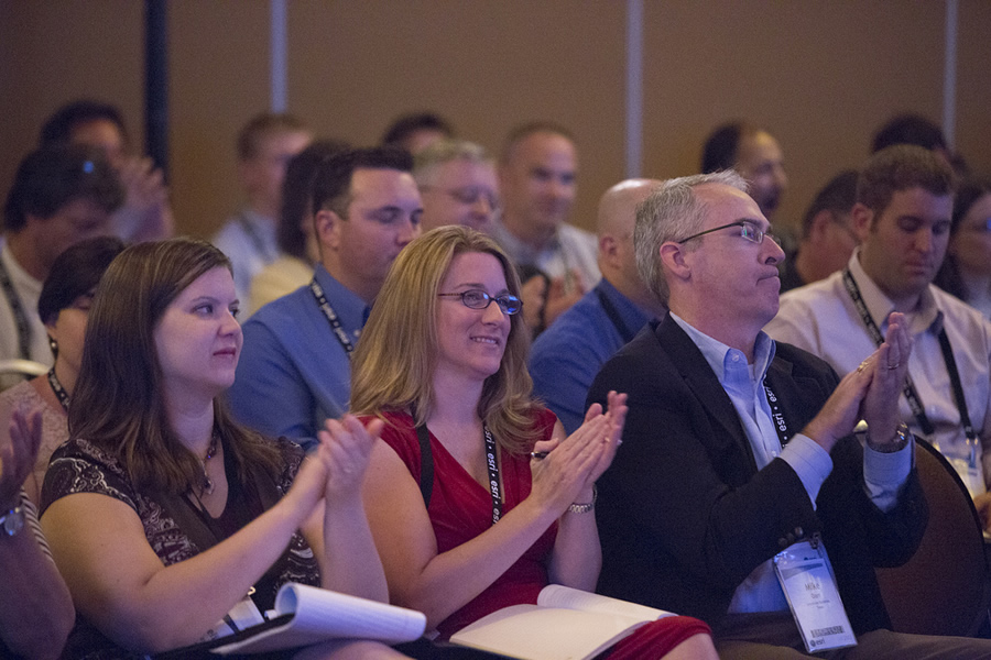 The Esri Business Summit will give you the opportunity to learn about location analytics and GIS from Esri staff and other business leaders.