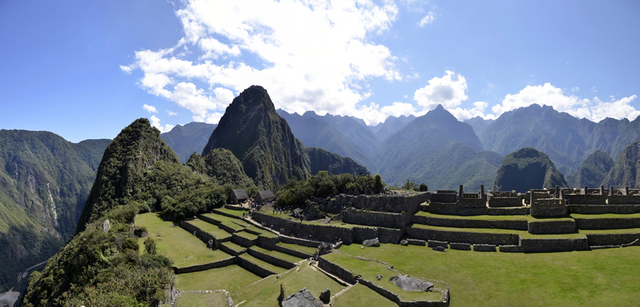 Peru will play host to the Esri Latin America User Conference this year.