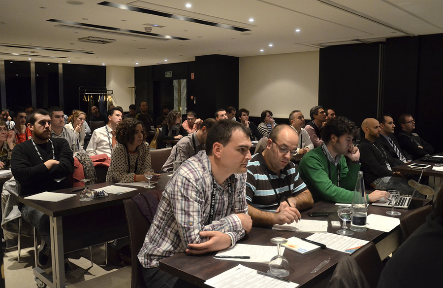 There will be many useful technical workshops to attend at the DevSummits.