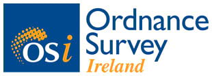 Ordnance Survey Ireland provides Scoilnet with access to its maps.