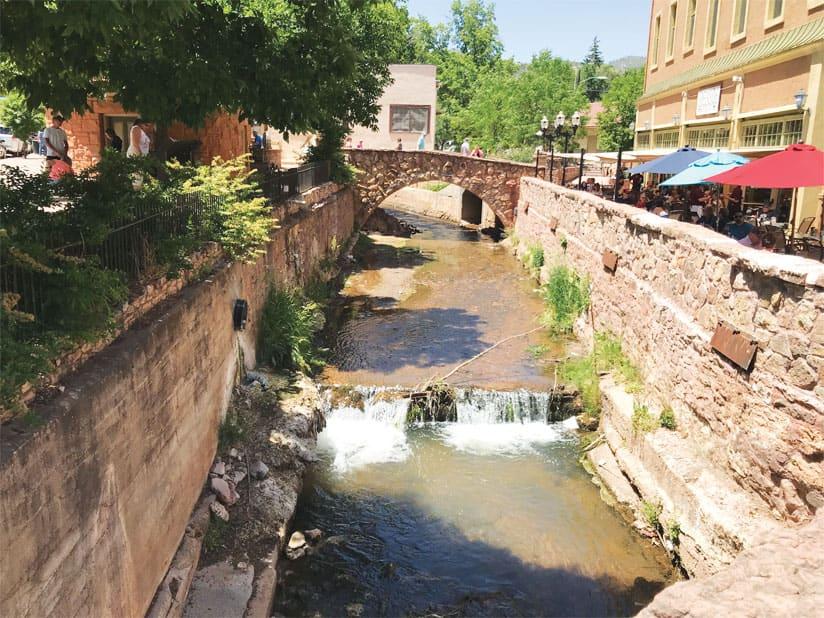Fountain Creek