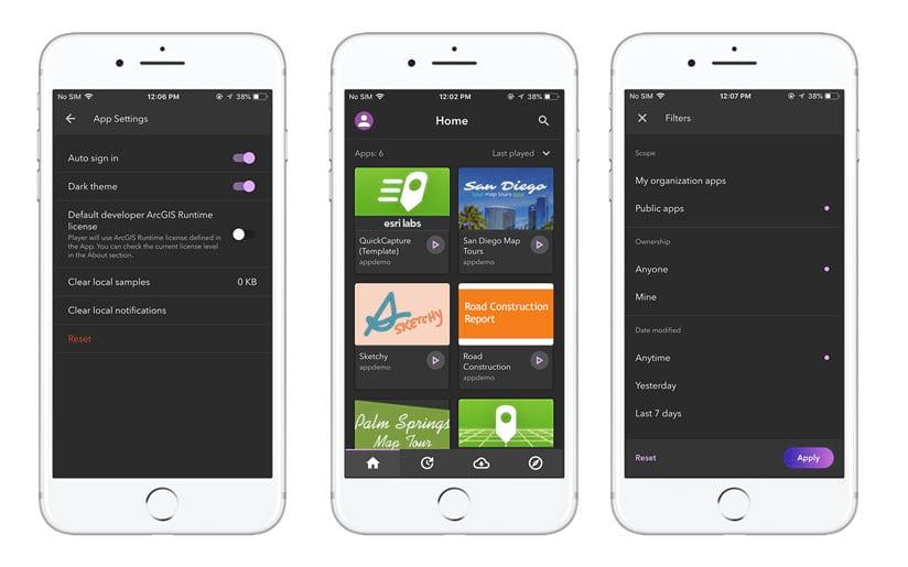 AppStudio Player