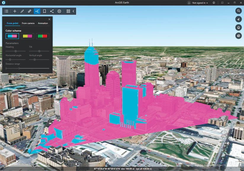 Latest Release of ArcGIS Software, Apps, and Developer