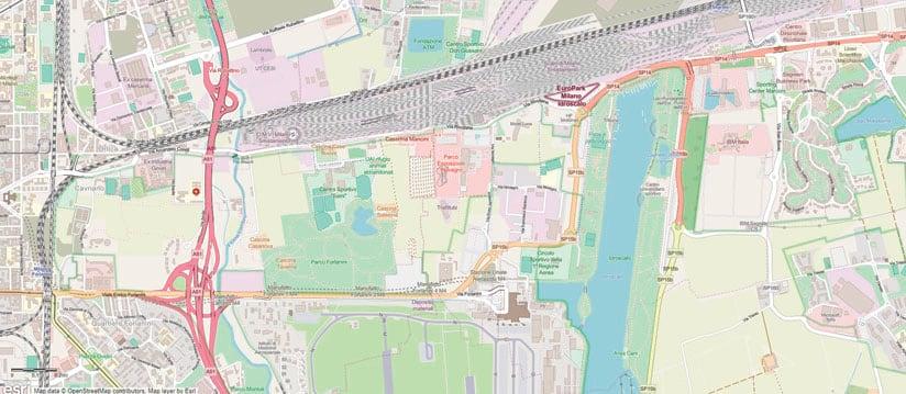 Community Maps Editor