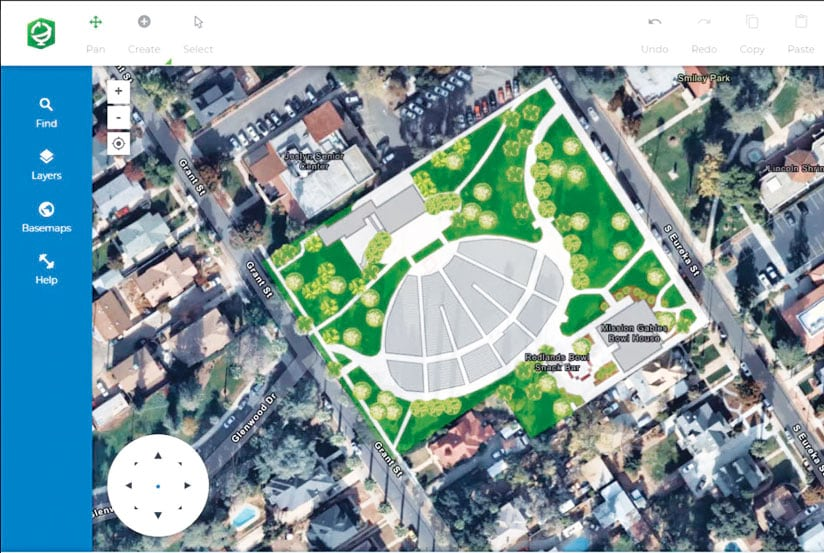 What's New in ArcGIS Online