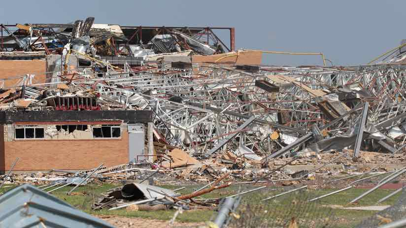 Joplin EF-5 tornado