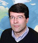 Georg Gartner, President of the International Cartographic Association